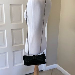 Authentic Judith Leiber handing and clutch purse